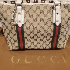 Preowned Gucci handbag